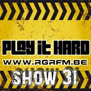 Play It Hard (afl 31 - 10.12.2010)
