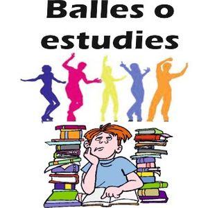 Balles o Estudies 20-10-21012
