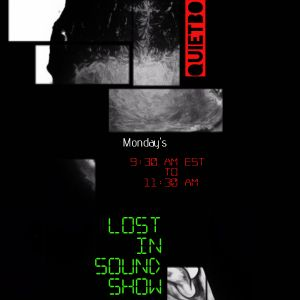 LOST IN SOUND 12-19-16 SHOW