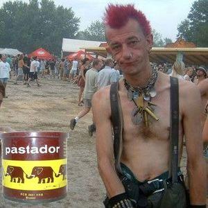 GrM DJ Set At Pastador Nation - 15-06-2012