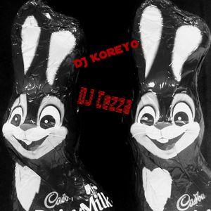 DAKA #1 w/ DJ Koreyo & DJ Tezza