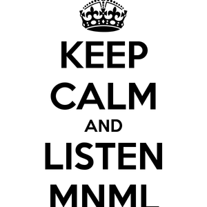 Dj Moldi MNML mix PART I