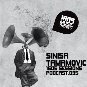 1605 Podcast 035 with Sinisa Tamamovic