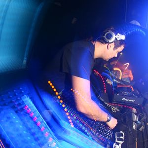 DJ Gleave, Lost Sessions Radio Show, Sep 2012!