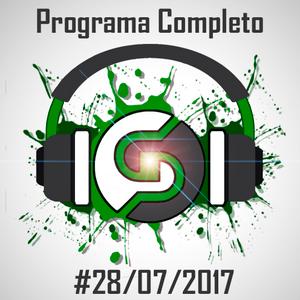 Programa Completo - 28/07/2017