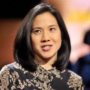 Angela Duckworth: Passion and Perseverance
