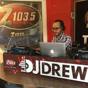 DJ Drew - Wayback Lunch - Oct 17 2017
