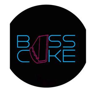 basscake live show  21/8/17 Live show