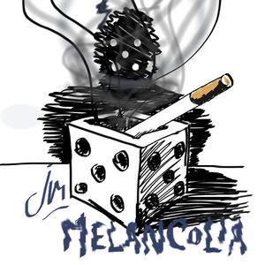 "Jm - ""Melancolia"" mix - ( Electronic - House )"