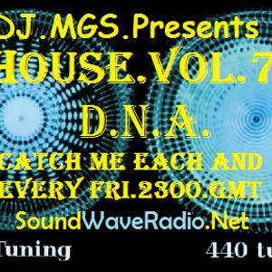 DJ.MGS.Presents.DNA.House.Vol.7