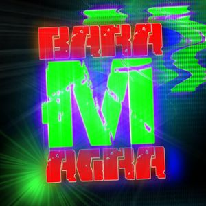 Baramagra Remixs #13