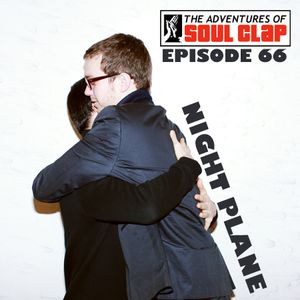 Night Plane - The Adventures Of Soul Clap 66
