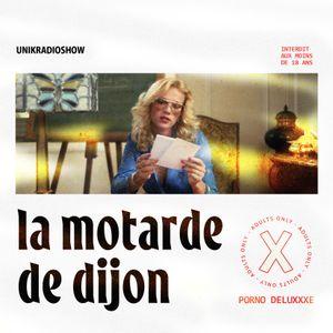 La motarde de Dijon