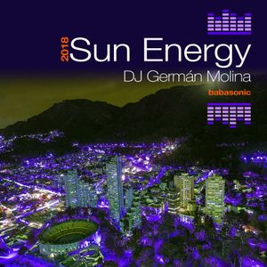 Sun Energy 2018 - German Molina