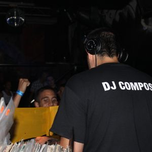 Dj. COMPOS - FIESTAS BACK TO THE PAST