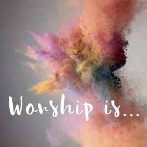 Worship is an Offering