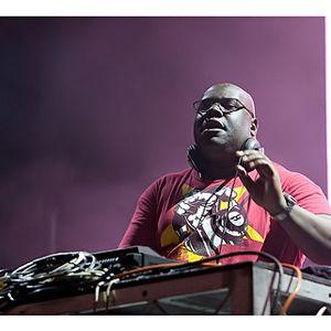 Carl Cox - Live at Ibiza Sonica Studio The Revolution Continues 21-09-2010