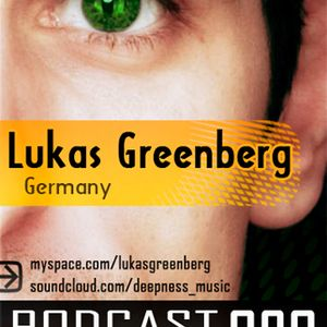 Lukas Greenberg - guest mix 20(18.09.10)
