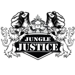 Jungle Justice live on BSR 3rd of July (Vinyl mix)