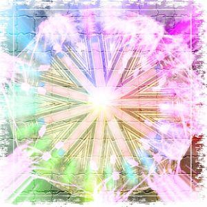 Nova Fractal - Micro Cosmos 2 - The King of Nothing - PanDora