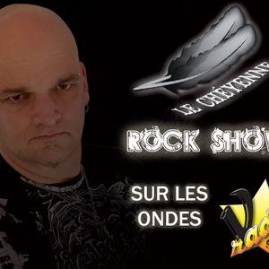 le cheyenne rock show noel 2016-02-08 Spécial Areosmith