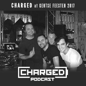 Charged Radio at Camping Vlasmarkt (Gentse Feesten 2017)