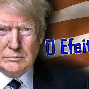 AlphaCast #031 – O Efeito Trump