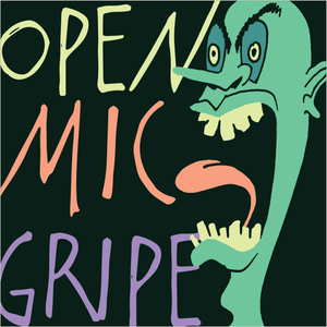 Gripe 016 - Just the Tip with JD Provorse (Part 1)