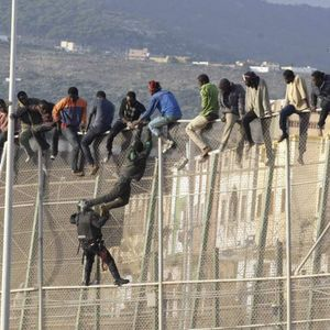 Columna de Migración y Asilo - Carlos Arce Jiménez - Situación migratoria en Ceuta y Melilla