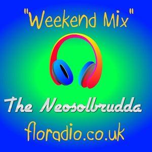 Weekend Mix vol. 116: Floradio Mix 10/15/17 pt.2