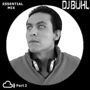 Essential Mix pt 2   Bühl
