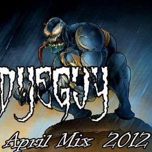 Dyeguy's April Mix 2012