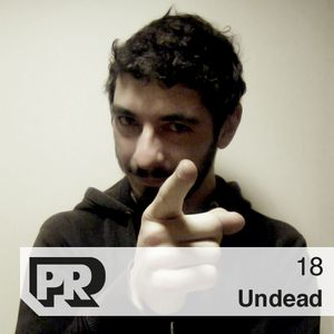 Panorama Mix Podcast #18 : Undead
