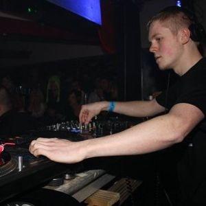 October DnB Mix 2011