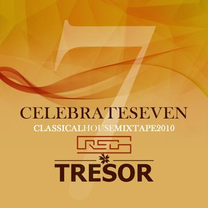 DJ REG - Tresor Mixtape Vol 7 - 2010 - Classical House