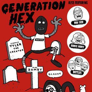Stool Pigeon Issue 32 Mixtape