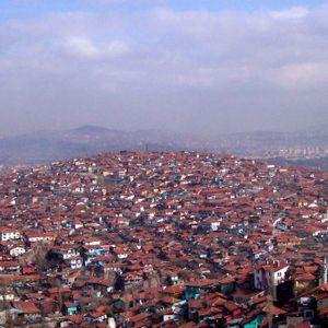 Ankara Cevresi