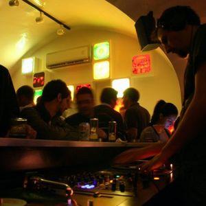 Ceasar K Live at Flipside (Beirut) 20-11-10