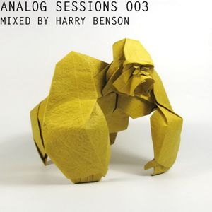 Analog Sessions 003 - Harry Benson
