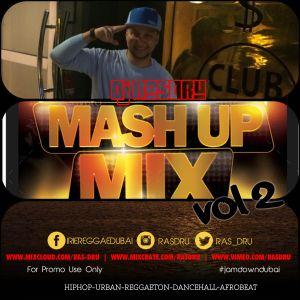Mashup Mix Dubai Vol 2