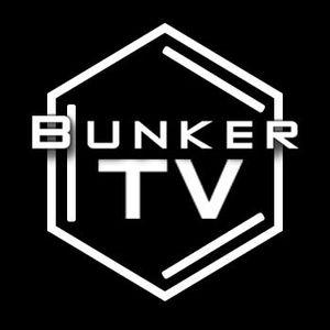 Stevie Wilson @ We All Speak Techno On Bunker Tv (Germany)