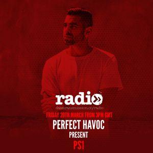 Perfect Havoc Presents PS1