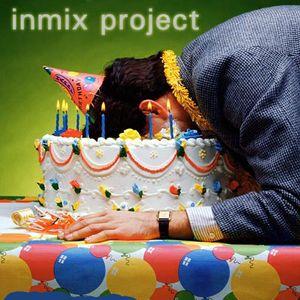djtomato - 4years inmix project