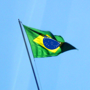 Rocco's Saudades do Brasil