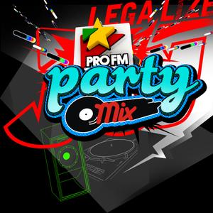 PRO FM PARTY MIX 12.05.2015