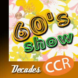 60's Show - @CCRFusion - 25/10/15 - Chelmsford Community Radio