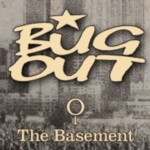 Bug Out part 1 15/6/2012