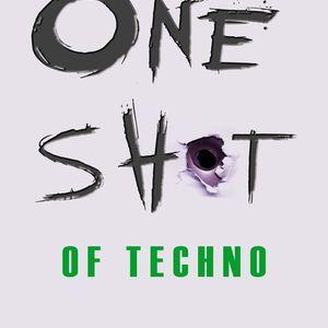 one shot of techno jez vs damdam