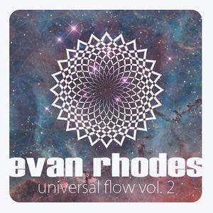 Evan Rhodes - Universal Flow Volume 2