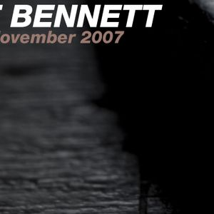 Jeff Bennett In Da Mix November 2007